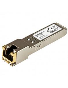 StarTech.com J8177CST lähetin-vastaanotinmoduuli Kupari 1000 Mbit/s SFP Startech J8177CST - 1