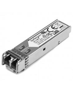 StarTech.com JD118BST lähetin-vastaanotinmoduuli Valokuitu 1250 Mbit/s SFP 850 nm Startech JD118BST - 1