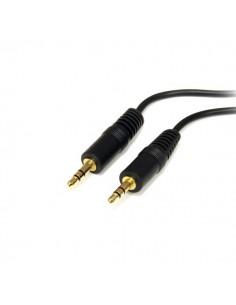 StarTech.com 6 ft 3.5mm Stereo - M/M Startech MU6MM - 1