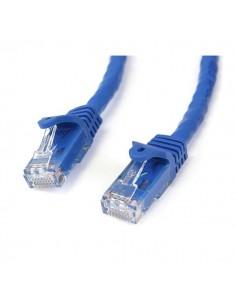 StarTech.com N6PATCH75BL verkkokaapeli Sininen 22.9 m Cat6 U/UTP (UTP) Startech N6PATCH75BL - 1