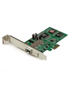 StarTech.com PCI Express Gigabit Ethernet-fibernätverkskort med öppen SFP - PCIe SFP-nätverkskortadapter Startech PEX1000SFP2 -