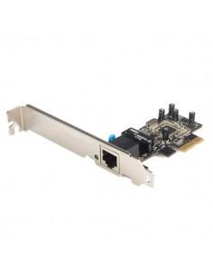 StarTech.com 1 Port PCI Express 10/100 Ethernet Network Interface Adapter Card Startech PEX100S - 1