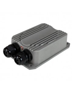 StarTech.com R300WN22MO5E wireless access point 300 Mbit/s Grey Power over Ethernet (PoE) Startech R300WN22MO5E - 1