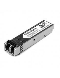 StarTech.com Cisco GLC-SX-MM Compatible SFP Transceiver Module - 1000BASE-SX Startech SFPGLCSXMMST - 1