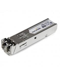 StarTech.com MSA Compliant SFP Transceiver Module - 1000BASE-SX Startech SFPSXMM - 1