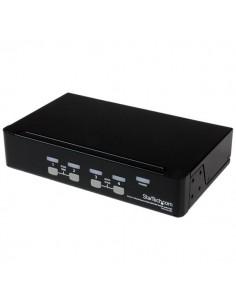 StarTech.com 4 Port 1U Rackmount USB with OSD Startech SV431DUSBU - 1