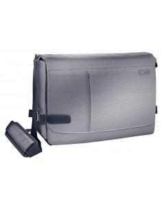 "Leitz Complete 15.6"" Messenger Bag Smart Traveller Kensington 60190084 - 1"