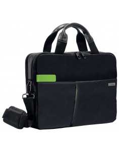 "Leitz Complete 13.3"" Laptop Bag Smart Traveller Kensington 60390095 - 1"