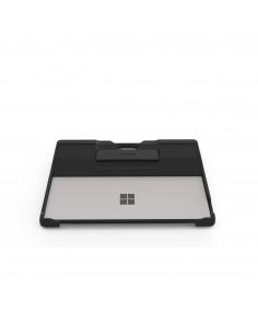 Kensington BlackBelt™ 2nd Degree Rugged Case for Surface™ Pro 7. 6. 5 & 4 Kensington K97951WW - 1