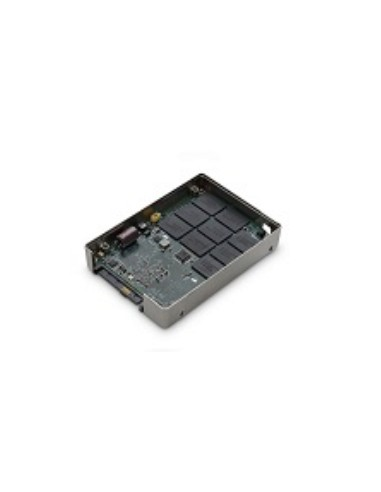 "Western Digital Ultrastar SSD1000MR 2.5"" 500 GB SAS MLC Hgst 0B29688 - 1"