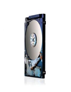 "Western Digital CinemaStar Z5K500 500GB 2.5"" Serial ATA III Hgst 0J42255 - 1"