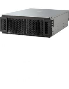 Western Digital Ultrastar Data60 levyjärjestelmä 192 TB Teline ( 4U ) Musta, Harmaa Hgst 1ES0374 - 1