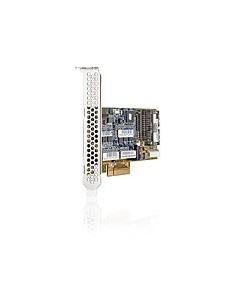 Hewlett Packard Enterprise SmartArray 631674R-B21 RAID-kontrollerkort PCI Express x8 6 Gbit/s Hp 631674R-B21 - 1