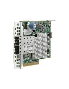 HP FlexFabric 10Gb 2-port 534FLR-SFP+ Adapter Hp 700751-B21 - 1