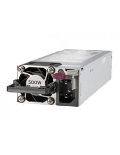 Hewlett Packard Enterprise 865408-B21 strömförsörjningsenheter 500 W Grå Hp 865408-B21 - 1
