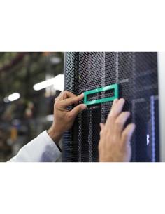 Hewlett Packard Enterprise Ethernet 1Gb 2-port 368FLR-T Media Module liitäntäkortti/-sovitin RJ-45 Hp 866464-B21 - 1