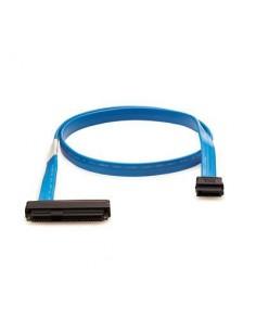 Hewlett Packard Enterprise AE470A Serial Attached SCSI (SAS) cable 2 m Hp AE470A - 1