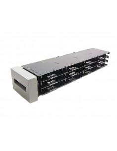 Hewlett Packard Enterprise StoreEver MSL Ultrium Left Magazine Kit tape array Hp AG330A - 1