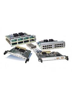 Hewlett Packard Enterprise MSR 1-port Fractional SIC Module verkkokytkinmoduuli Hp JD538A - 1