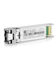 Hewlett Packard Enterprise X130 10G SFP+ LC ER 40km lähetin-vastaanotinmoduuli 10000 Mbit/s Hp JG234A - 1