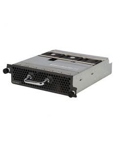 Hewlett Packard Enterprise 5920AF-24XG Back (power-side) to Front (port-side) Airflow Fan Tray Tuuletin 4 cm Hp JG297A - 1