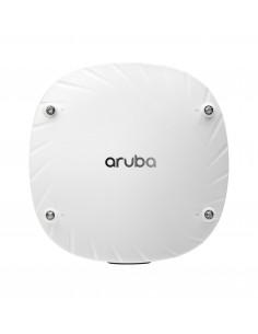 Hewlett Packard Enterprise Aruba AP-534 (RW) 3550 Mbit/s White Power over Ethernet (PoE) Hp JZ331A - 1