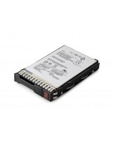 "Hewlett Packard Enterprise P04521-K21 SSD-massamuisti 2.5"" 3840 GB SAS MLC Hp P04521-K21 - 1"