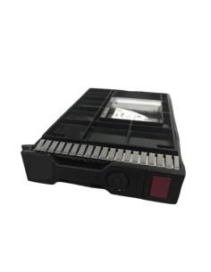 "Hewlett Packard Enterprise P04529-B21 SSD-massamuisti 3.5"" 800 GB SAS MLC Hp P04529-B21 - 1"