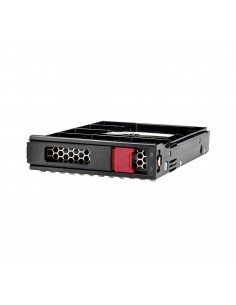 "Hewlett Packard Enterprise P10462-H21 SSD-massamuisti 3.5"" 3840 GB SAS TLC Hp P10462-H21 - 1"