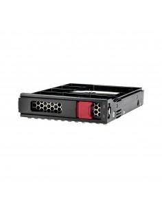 "Hewlett Packard Enterprise P10462-K21 SSD-massamuisti 3.5"" 3840 GB SAS TLC Hp P10462-K21 - 1"