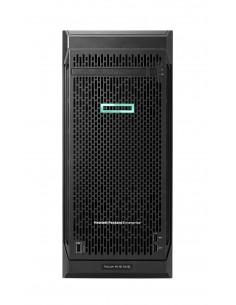 Hewlett Packard Enterprise ProLiant ML110 Gen10 servrar 96 TB 2.1 GHz 16 GB Tower (4.5U) Intel® Xeon Silver 550 W DDR4-SDRAM Hp