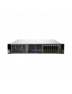 Hewlett Packard Enterprise ProLiant DL385 Gen10+ (PERFDL385-008) palvelin AMD EPYC 3 GHz 32 GB DDR4-SDRAM 310.6 TB Teline ( 2U H