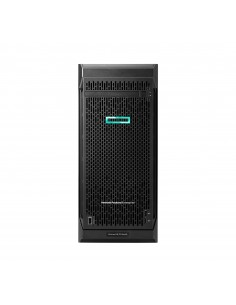Hewlett Packard Enterprise ProLiant ML110 Gen10 (PERFML110-007) palvelin Intel® Xeon Silver 2.1 GHz 16 GB DDR4-SDRAM 32 TB Hp PE