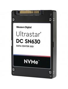 """Western Digital Ultrastar DC SN630 2.5"""" 3200 GB U.2 3D TLC NVMe Western Digital 0TS1639 - 1"""