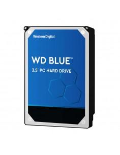 """Western Digital Blue 3.5"""" 6000 GB Serial ATA III Western Digital WD60EZRZ - 1"""