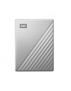 Western Digital WDBKYJ0020BSL-WESN external hard drive 2000 GB Silver Western Digital WDBKYJ0020BSL-WESN - 1