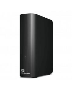 Western Digital Elements Desktop ulkoinen kovalevy 14000 GB Musta Western Digital WDBWLG0140HBK-EESN - 1