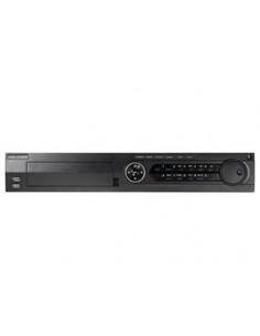 Hikvision digital Technology DS-7324HQHI-K4 video inspelare Svart Hikvision DS-7324HQHI-K4 - 1