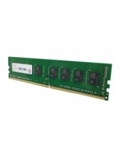 QNAP RAM-4GDR4-LD-2133 RAM-minnen 4 GB 1 x DDR4 2133 MHz Qnap RAM-4GDR4-LD-2133 - 1