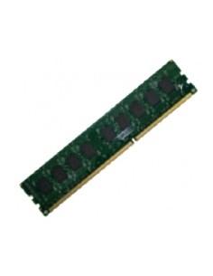 QNAP 16GB DDR4 2400MHz R-DIMM muistimoduuli 1 x 16 GB ECC Qnap RAM16GDR4ECT0RD2400 - 1