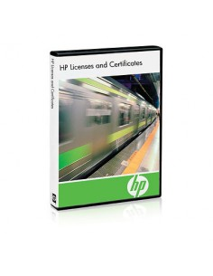 Hewlett Packard Enterprise 3PAR 7200 Peer Persistence Software Base LTU RAID-ohjain Hp BC800A - 1