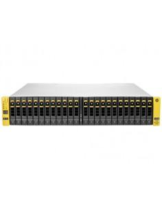 Hewlett Packard Enterprise M6710 levyjärjestelmä Musta Hp QR490A - 1