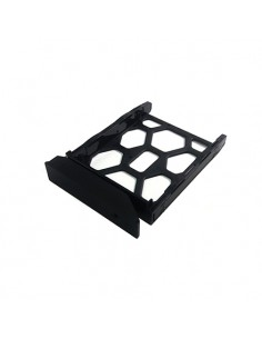 """Synology DISK TRAY (TYPE D8) drive bay panel 2.5/3.5"""" Bezel Black Synology DISK TRAY (TYPE D8) - 1"""
