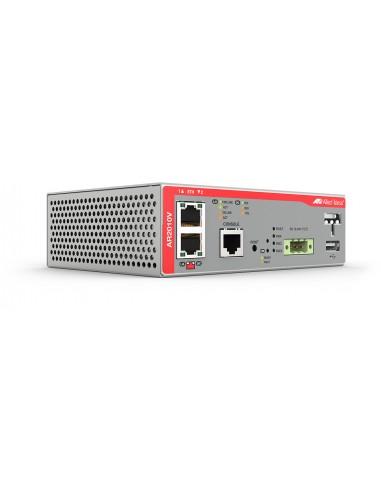 Allied Telesis AT-AR2010V-30 laitteistopalomuuri 750 Mbit/s Allied Telesis AT-AR2010V-30 - 1