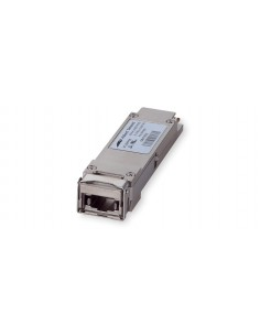 Allied Telesis QSFPER4 transceiver-moduler för nätverk Fiberoptik 40000 Mbit/s QSFP 1331 nm Allied Telesis AT-QSFPER4 - 1