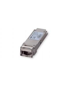 Allied Telesis QSFPSR4LC transceiver-moduler för nätverk Fiberoptik 40000 Mbit/s QSFP 850 nm Allied Telesis AT-QSFPSR4LC - 1