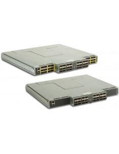 Intel 100SWE48UF1 nätverksswitchar Ohanterad 1U Grå Intel 100SWE48UF1 - 1