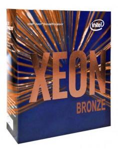 Intel Xeon 3104 suoritin 1.7 GHz 8.25 MB L3 Intel BX806733104 - 1