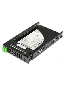 """Fujitsu S26361-F5670-L384 SSD-hårddisk 2.5"""" 3840 GB SAS Fujitsu Technology Solutions S26361-F5670-L384 - 1"""