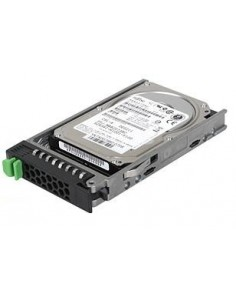 "Fujitsu S26361-F5729-L160 interna hårddiskar 2.5"" 600 GB SAS Fujitsu Technology Solutions S26361-F5729-L160 - 1"